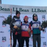 SCHULZ BOYS STEP UP IN ALASKA
