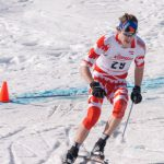 Fast NYSSRA nordic racers!