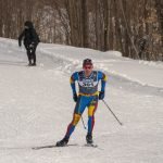 JR's and Fun in the snow- Easter races at Saratoga Biathlon